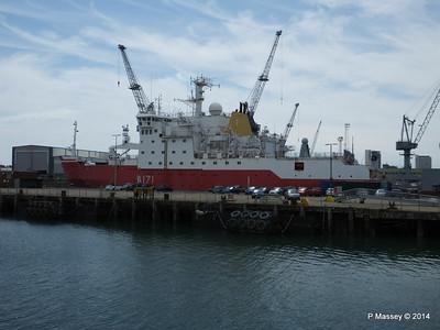 HMS ENDURANCE Portsmouth PDM 30-06-2014 12-21-20