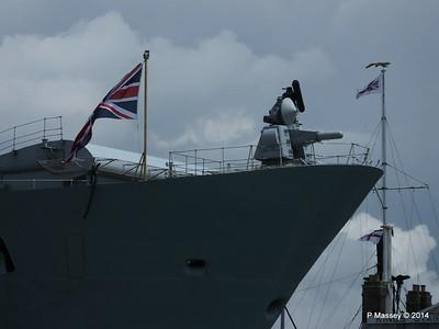 R06 HMS ILLUSTRIOUS Portsmouth PDM 30-06-2014 12-13-12