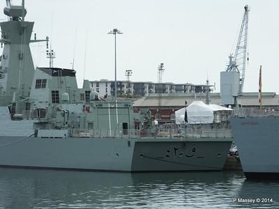 Q32 AL MUA'ZZAR ف٣٢ Portsmouth PDM 31-05-2014 14-54-47
