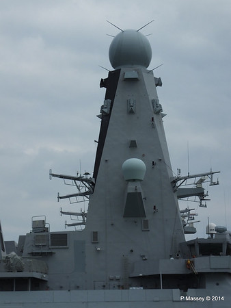 D35 HMS DRAGON Portsmouth PDM 31-05-2014 14-48-39