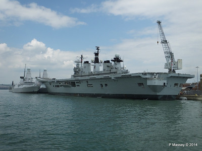 RO6 HMS ILLUSTRIOUS Portsmouth PDM 31-05-2014 14-46-18