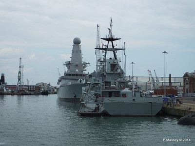 P283 HMS MERSEY Portsmouth PDM 31-05-2014 14-52-27