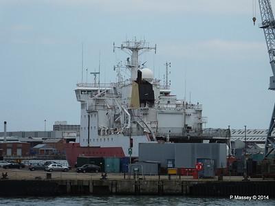 A171 HMS ENDURANCE Portsmouth PDM 31-05-2014 14-56-35