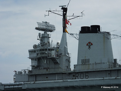 RO6 HMS ILLUSTRIOUS Portsmouth PDM 31-05-2014 14-46-53