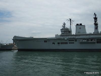 RO6 HMS ILLUSTRIOUS Portsmouth PDM 31-05-2014 14-47-23