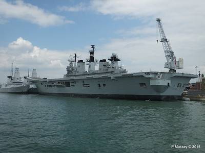 RO6 HMS ILLUSTRIOUS Portsmouth PDM 31-05-2014 14-46-21
