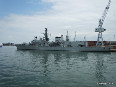 F237 HMS WESTMINSTER Portsmouth PDM 31-05-2014 14-50-33