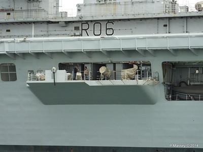 RO6 HMS ILLUSTRIOUS Portsmouth PDM 31-05-2014 14-47-05