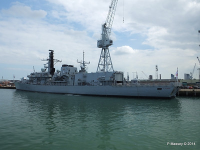 F83 HMS ST ALBANS Portsmouth PDM 31-05-2014 15-00-59