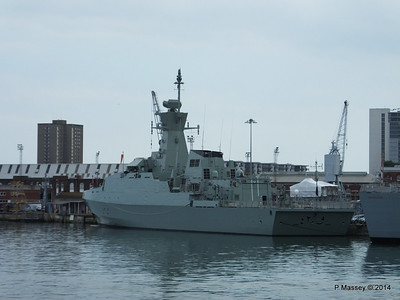 Q32 AL MUA'ZZAR ف٣٢ Portsmouth PDM 31-05-2014 14-54-49