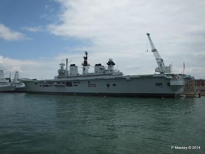 RO6 HMS ILLUSTRIOUS Portsmouth PDM 31-05-2014 14-46-40