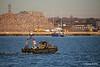Combat Support Boat CSB 52 rv CALLISTA Southampton PDM 29-11-2016 17-50-51