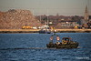 Combat Support Boat CSB 52 rv CALLISTA Southampton PDM 29-11-2016 17-50-55