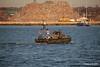 Combat Support Boat CSB 52 rv CALLISTA Southampton PDM 29-11-2016 17-50-50