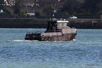 WB42 Arny Workboat Tug RLC Marchwood PDM 21-03-2017 10-21-42c