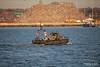 Combat Support Boat CSB 52 rv CALLISTA Southampton PDM 29-11-2016 17-50-49