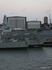 4 Decomissioned type 42 Destroyers Portsmouth PDM 10-08-2014 20-37-032