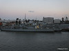 4 Decomissioned type 42 Destroyers Portsmouth PDM 10-08-2014 20-37-12