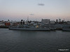 4 Decomissioned type 42 Destroyers Portsmouth PDM 10-08-2014 20-37-17