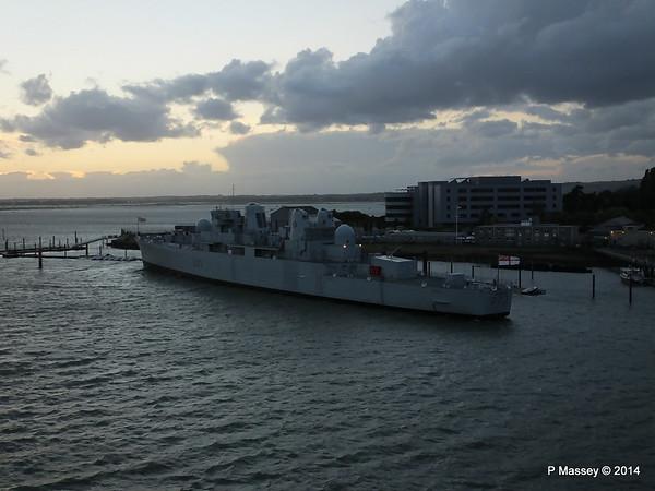 D23 HMS BRISTOL Training Portsmouth PDM 10-08-2014 20-35-18