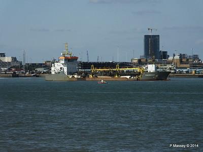 CAUSEWAY Outbound Southampton PDM 22-07-2014 17-09-40