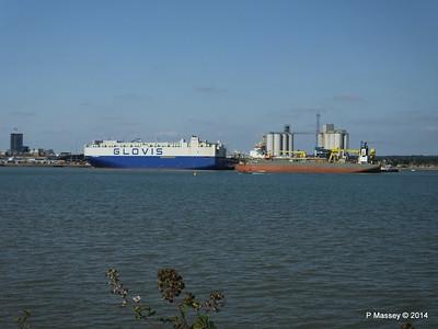 WILLEM VAN ORANJE GLOVIS SPIRIT Southampton PDM 22-07-2014 17-02-10