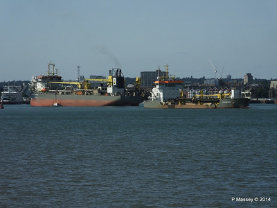 CAUSEWAY WILLEM VAN ORANJE Southampton PDM 22-07-2014 17-07-56