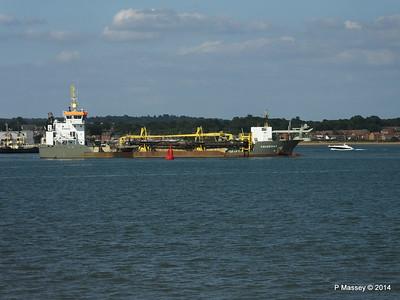 CAUSEWAY Outbound Southampton PDM 22-07-2014 17-11-31