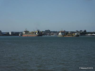 CAUSEWAY WILLEM VAN ORANJE Southampton PDM 22-07-2014 17-08-16