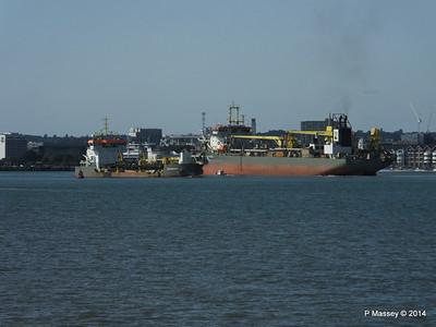 CAUSEWAY WILLEM VAN ORANJE Southampton PDM 22-07-2014 17-07-04