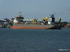 WILLEM VAN ORANJE Inbound Southampton PDM 22-07-2014 17-05-19