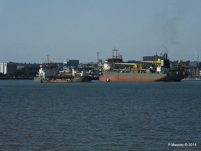 CAUSEWAY WILLEM VAN ORANJE Southampton PDM 22-07-2014 17-07-01