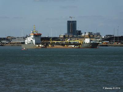 CAUSEWAY Outbound Southampton PDM 22-07-2014 17-09-46