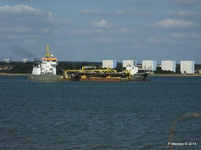 CAUSEWAY Outbound Southampton PDM 22-07-2014 17-12-19