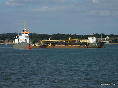 CAUSEWAY Outbound Southampton PDM 22-07-2014 17-11-39