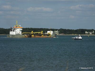 CAUSEWAY Outbound Southampton PDM 22-07-2014 17-13-24