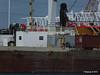 TERRAFERRE 301 with MANU-PEKKA behind Southampton PDM 28-10-2013 12-48-06