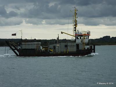 NORMA Southampton PDM 16-08-2014 18-04-007