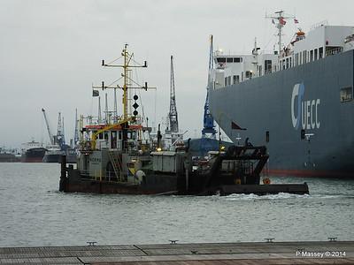 NORMA BALTIC BREEZE Southampton PDM 05-08-2014 19-42-17