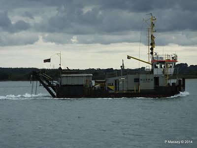 NORMA Southampton PDM 16-08-2014 18-04-010