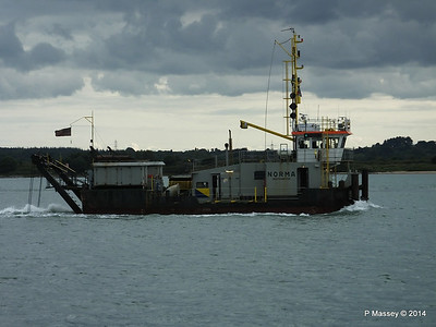 NORMA Southampton PDM 16-08-2014 18-04-008