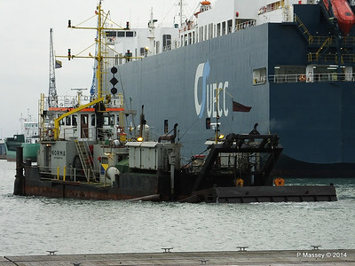 NORMA BALTIC BREEZE Southampton PDM 05-08-2014 19-42-06
