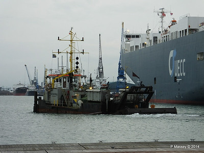 NORMA BALTIC BREEZE Southampton PDM 05-08-2014 19-42-018