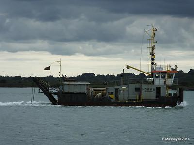 NORMA Southampton PDM 16-08-2014 18-04-014