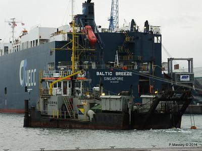 NORMA BALTIC BREEZE Southampton PDM 05-08-2014 19-41-45