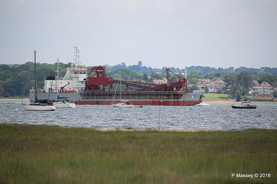 CITY OF CHICHESTER Outbound Southampton PDM 17-06-2016 12-36-029