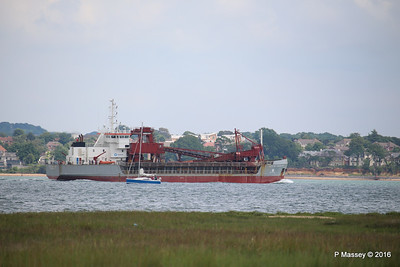CITY OF CHICHESTER Outbound Southampton PDM 17-06-2016 12-36-050