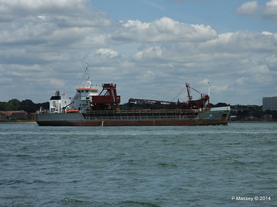 CITY OF CHICHESTER Southampton Water PDM 25-06-2014 13-23-23