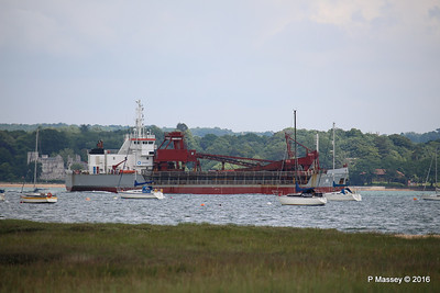 CITY OF CHICHESTER Outbound Southampton PDM 17-06-2016 12-36-18