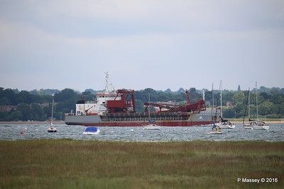CITY OF CHICHESTER Outbound Southampton PDM 17-06-2016 12-34-37